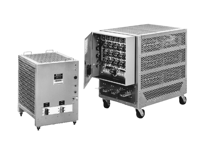 Innovative Support Systems Inc Albér Continuous Load Units – CLU