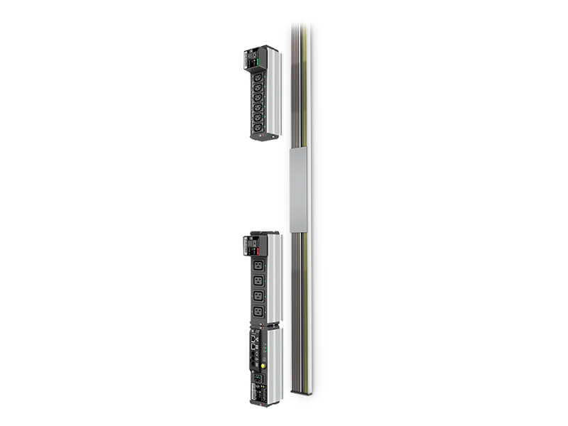 "Innovative Support Systems Inc Vertiv MPX Adaptive Rack PDU – ""Elementary"" Branch Receptacle Modules"