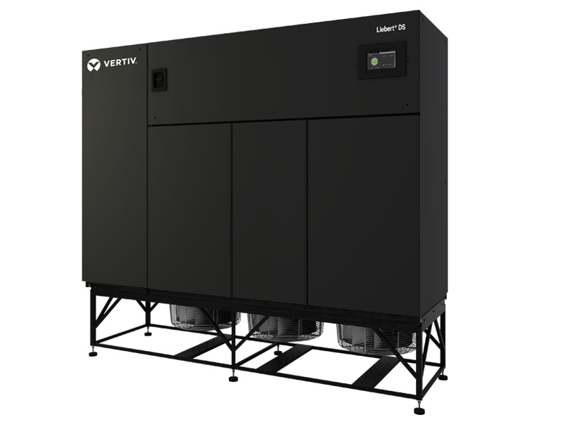 Innovative Support Systems Inc Liebert DS Direct Expansion Cooling System