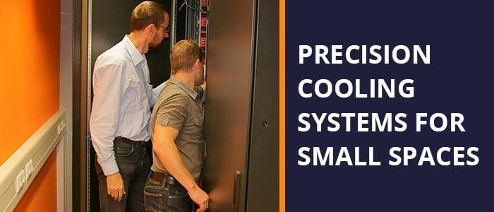 precision cooling system